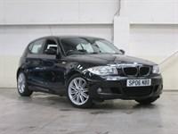 Used BMW 116i 1-series M Sport 5dr