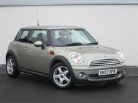 Used MINI Cooper Hatchback Cooper 3dr