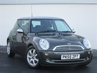 Used MINI Cooper Hatchback Cooper Park Lane 3dr