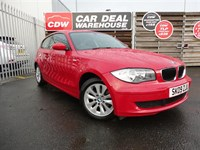 Used BMW 116i 1-series ES 3dr