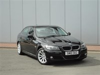 Used BMW 318d 3 SERIES SE Business Edition 4dr