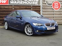 Used BMW 330i 3-series M Sport 2dr