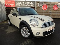Used MINI One TD One D 3dr