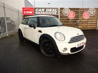 Used MINI One One 3dr
