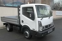 Used Nissan Cabstar 2.5dCi 140hp 3.5T SC BASIC+ SWB