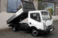 Used Nissan Cabstar 2.5dCi 130hp 3.5T SC PRO MWB