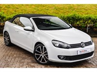 Used VW Golf TDI GT Bluemotion (140 PS)