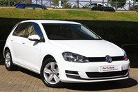 Used VW Golf TDI Match BMT S/S (105PS) DSG