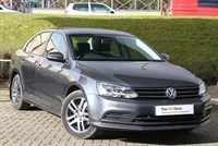 Used VW Jetta TDI SE BlueMotion Technology (150PS)