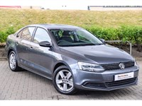 Used VW Jetta TDI SE BlueMotion