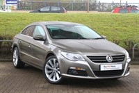 Used VW Passat CC TDI (140 PS) GT BlueMotion DSG