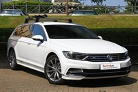 Used VW Passat TDI R Line SCR (190 PS)