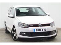 Used VW Polo TSI GTI (180 PS) DSG