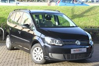 Used VW Touran TDI S (105 PS)