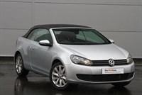 Used VW Golf TDI SE Bluemotion (140 PS)