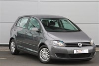 Used VW Golf Plus TDI S (105 PS)