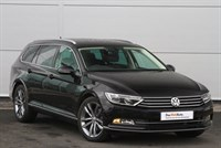 Used VW Passat TDI GT (150 PS)