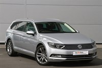 Used VW Passat TDI GT (150 PS) DSG