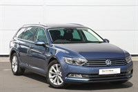 Used VW Passat TDI SE Business (150 PS)