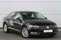 Used VW Passat TDI SE Business (150 PS) DSG