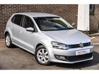 Used VW Polo (85ps) Match DSG