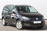 Used VW Touran TDI BlueMotion SE (105 PS)
