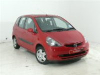 Used Honda Jazz 1.4i-DSi SE 5dr CVT-7 (City pack)