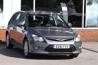 Used Hyundai i30 Hatchback Comfort 5dr