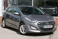 Used Hyundai i30 Hatchback Active 5dr