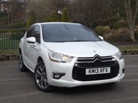 Used Citroen DS4 Hatchback HDi 115 DStyle 5d