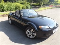 Used Mazda MX-5 Convertible 2.0i  Option Pack  2dr