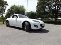 Used Mazda MX-5 Roadster Coupe Speci 2.0i Venture Editi