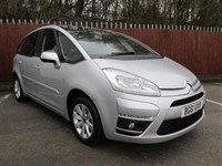 Used Citroen C4 Picasso Estate HDi VTR+ 5dr