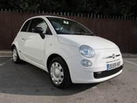 Used Fiat 500 Hatchback 1.2 Pop 3dr
