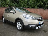 Used Renault Scenic XMOD Estate VVT Dynamique TomTo