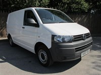 Used VW Transporter T30 Swb TDI 102PS