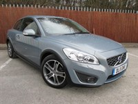 Used Volvo C30 Sports Coupe DRIVe 115 SE Lux 3