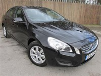 Used Volvo S60 Saloon D2 115 Business Edition