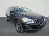 Used Volvo XC60 Estate D3 163 SE Lux 5dr AWD G