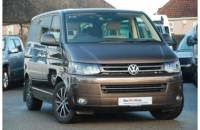 Used VW Caravelle TDI 140PS SWB