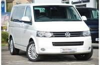 Used VW Caravelle BiTDi 180PS SWB