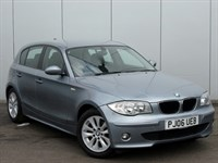 Used BMW 116i 1 SERIES SE
