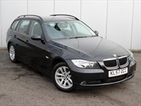 Used BMW 318d 3-series SE 5dr LONG MOT WITH NO ADVISORIES!!