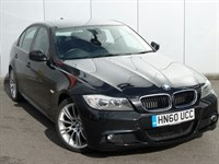 Used BMW 320i 3-series M Sport Business Edition 4dr