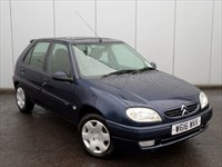 Used Citroen Saxo 1.1i Desire 5dr SAVING ??200, WAS ??1590!!