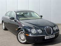 Used Jaguar S-Type 2.7d V6 SE 4dr Auto SAVING ??1200, WAS ??4990!!!