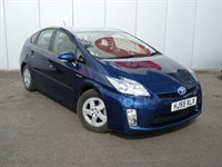 Used Toyota Prius T3 VVT-I