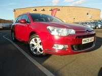 Used Citroen C5 HDi Exclusive 5dr
