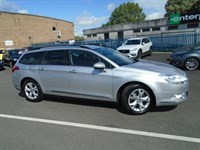 Used Citroen C5 VTR PLUS HDI