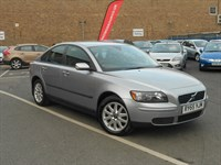 Used Volvo S40 S 4dr